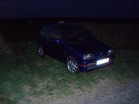 Picture of 1997 FIAT Cinquecento, exterior, gallery_worthy