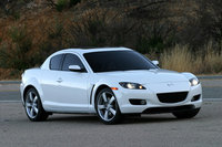 Picture of 2004 Mazda RX-8 6-speed, exterior