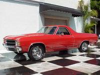 Picture of 1971 Chevrolet El Camino, exterior, gallery_worthy