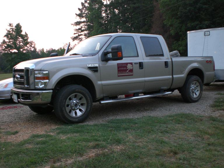 ford f250 diesel lifted. Ford : F-250 - Images