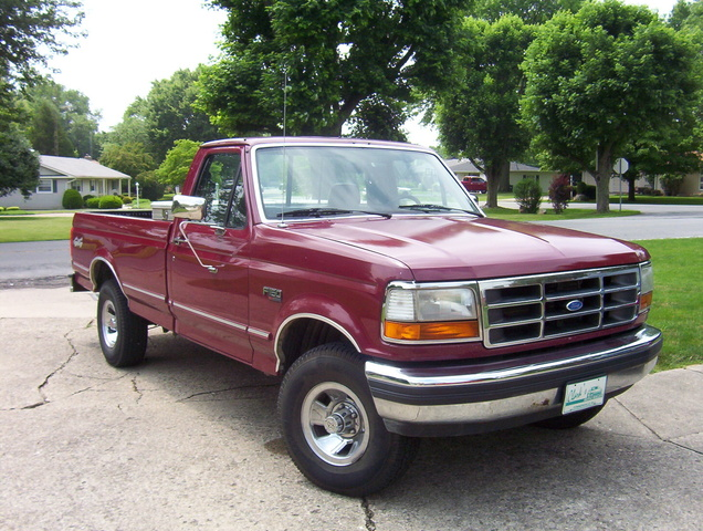 1992 Ford F 150 Pictures C5247 pi18985802 on 57 gmc pickup