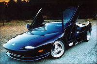 1998 Vector M12 Overview