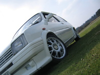 1982 MG Metro Overview