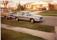 Picture of 1991 Pontiac 6000, exterior, gallery_worthy