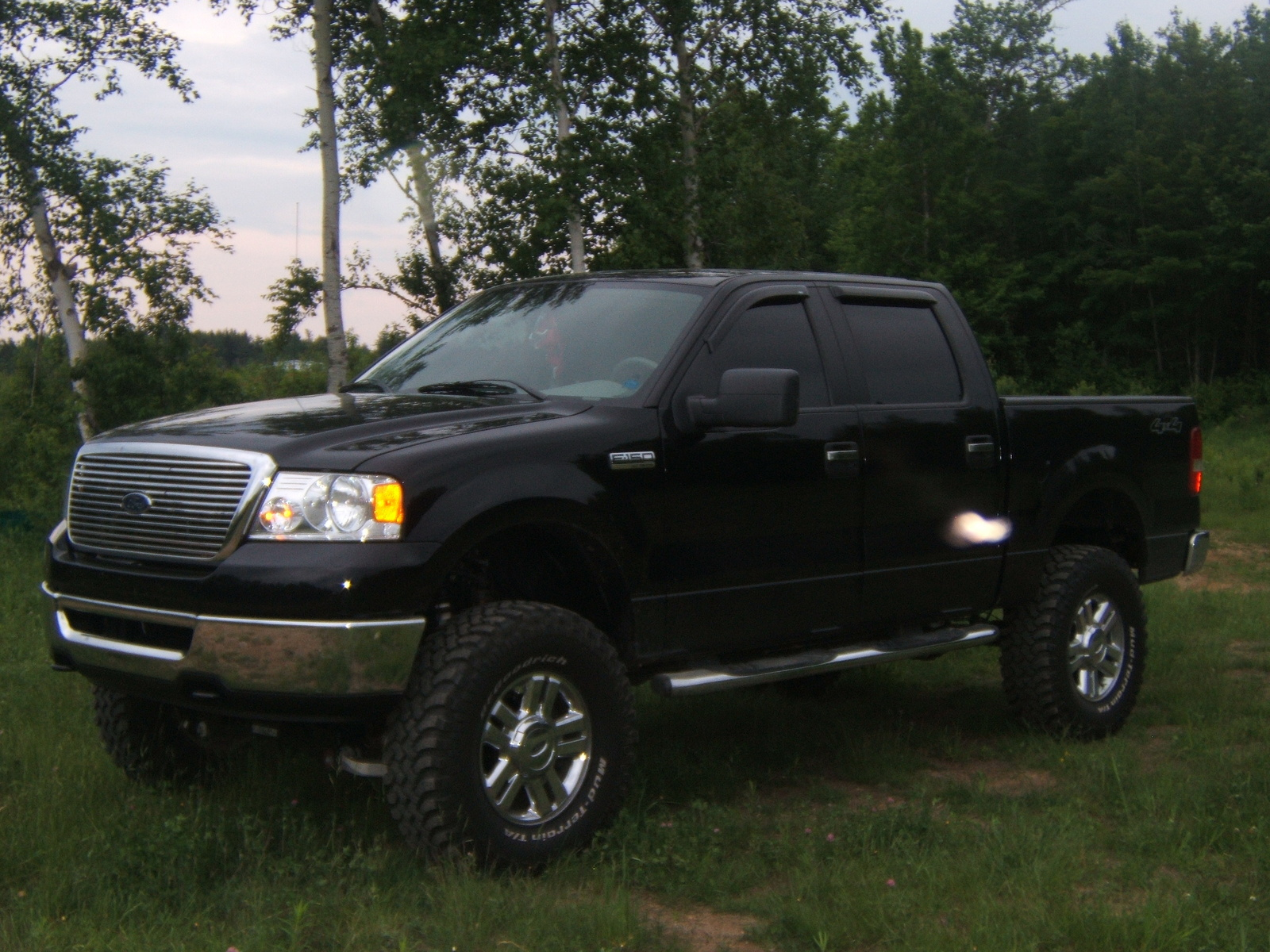 2007 ford f 150 - photo #34