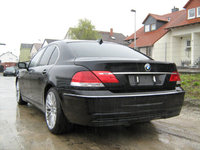 Picture of 2007 BMW 7 Series 760Li RWD, exterior, gallery_worthy