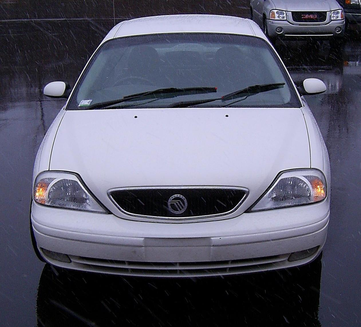 Picture of 2000 Mercury Sable