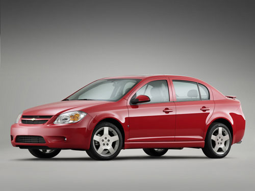 2008 chevrolet cobalt overview cargurus. Black Bedroom Furniture Sets. Home Design Ideas