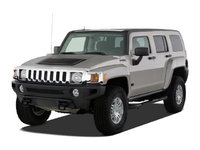 Picture of 2008 Hummer H3, exterior, gallery_worthy