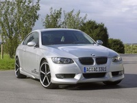 2006 BMW 3 Series, 2008 BMW M3 Convertible picture, exterior