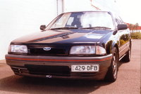 Picture of 1989 Ford Telstar, exterior, gallery_worthy