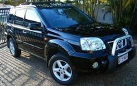 Picture of 2003 Nissan X-Trail, exterior