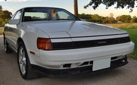 Picture of 1989 Toyota Celica, exterior
