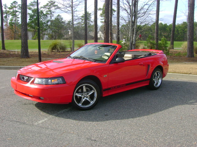 2000 ford mustang exterior pictures cargurus. Black Bedroom Furniture Sets. Home Design Ideas