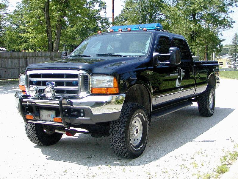 1999 ford f 250 super duty exterior pictures cargurus. Black Bedroom Furniture Sets. Home Design Ideas