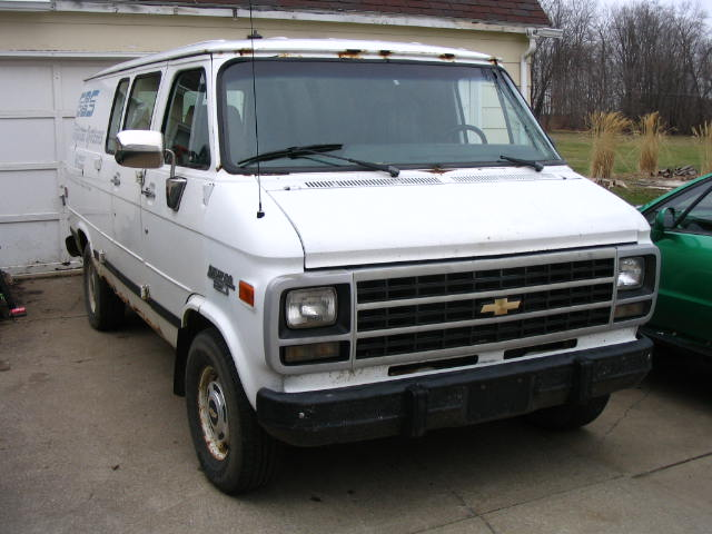 considering buying a 1977 chevy conversion van  CarGurus