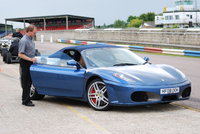 Picture of 2007 Ferrari F430 Spider 2 Dr Spider, exterior, gallery_worthy