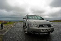 Picture of 2002 Audi A4 4 Dr 3.0 Avant quattro AWD Wagon, exterior