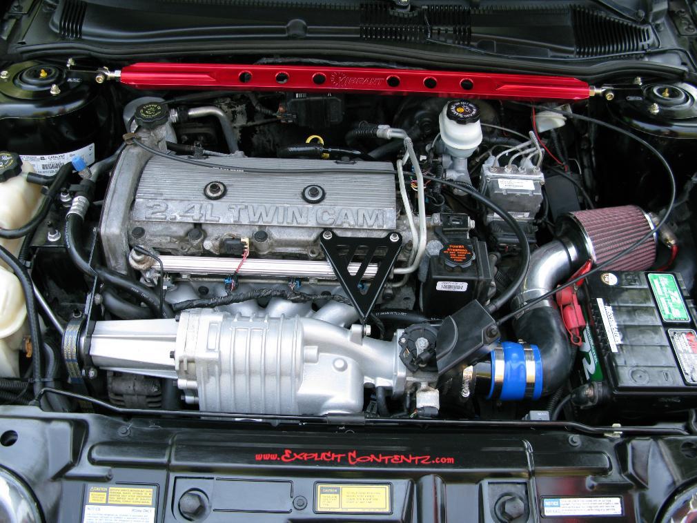 03 Pontiac Sunfire Engine 03 Free Engine Image For User