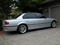 Picture of 2001 BMW 7 Series 740iL RWD, exterior, gallery_worthy