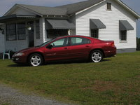 Picture of 2000 Dodge Intrepid R/T, exterior, gallery_worthy