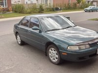 Picture of 1994 Mazda 626 ES V6, exterior, gallery_worthy