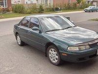 Picture of 1994 Mazda 626 ES V6, exterior
