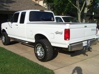 Picture of 1994 Ford F-150 XL 4WD Extended Cab LB, exterior