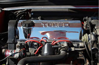 Picture of 1987 Dodge Daytona, engine
