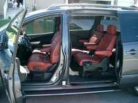 Picture of 2004 Nissan Quest 3.5 SE, interior, gallery_worthy