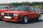 1985 Alfa Romeo Sprint Overview