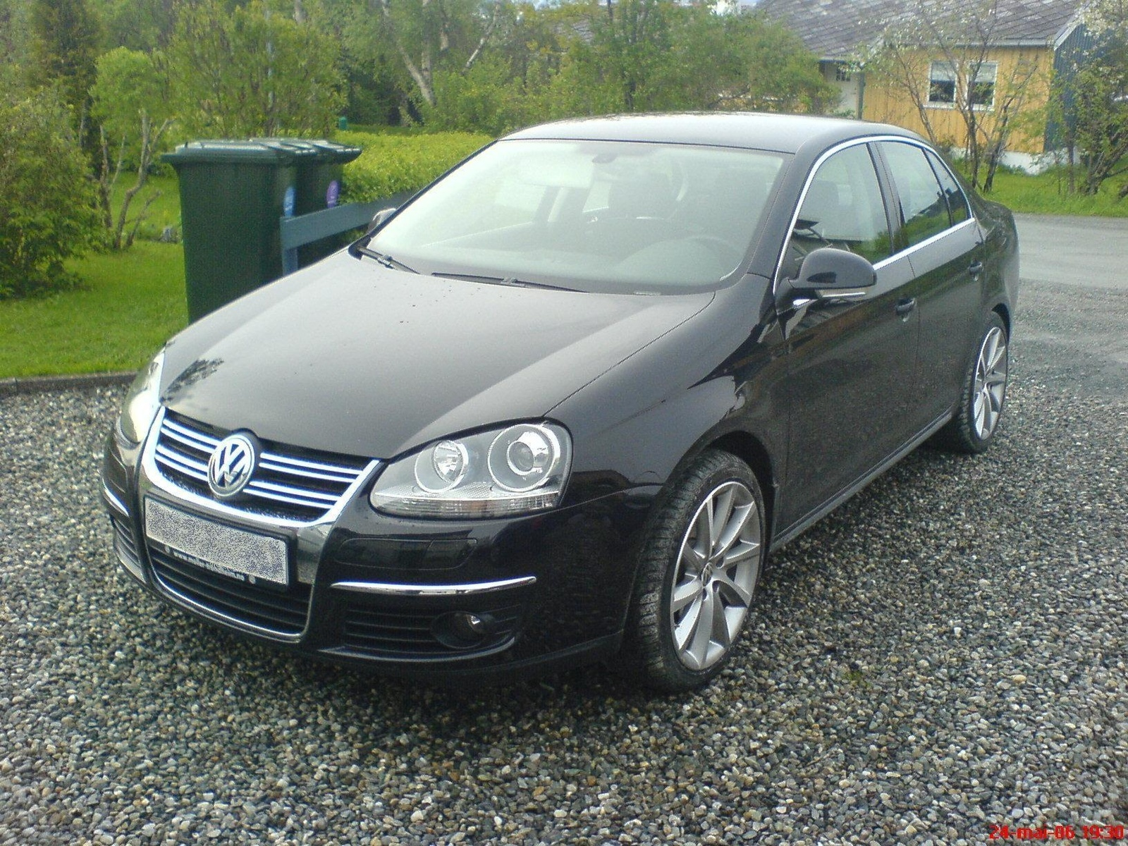 Volkswagen jetta 2006 reviews