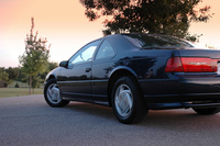 1989 Ford Thunderbird picture, exterior