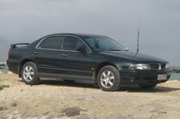Picture of 1999 Mitsubishi Magna, exterior, gallery_worthy