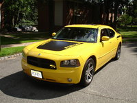 Picture of 2006 Dodge Charger RT, exterior