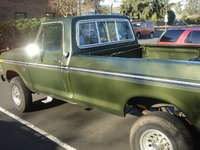 Picture of 1975 Ford F-250, exterior