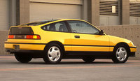 Civic CRX