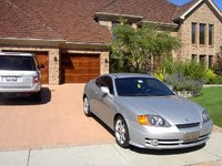 Picture of 2003 Hyundai Tiburon GT V6, exterior, gallery_worthy