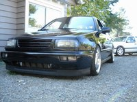 Picture of 1993 Volkswagen Vento, exterior, gallery_worthy