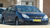 Picture of 2003 Citroen C5, exterior, gallery_worthy