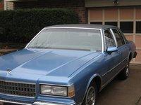 Picture of 1990 Chevrolet Caprice Classic Brougham, exterior