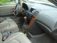 Picture of 2002 Lexus RX 300 Base, interior