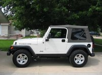 Picture of 2008 Jeep Wrangler Rubicon, exterior, gallery_worthy