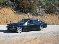 Picture of 2005 Jaguar XJR 4 Dr Supercharged Sedan, exterior