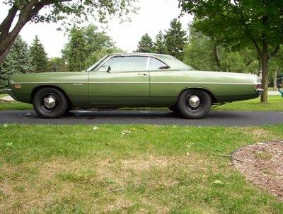 Picture of 1969 Dodge Monaco, exterior, gallery_worthy