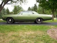 Picture of 1969 Dodge Monaco, exterior