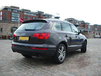 Picture of 2007 Audi Q7, exterior, gallery_worthy