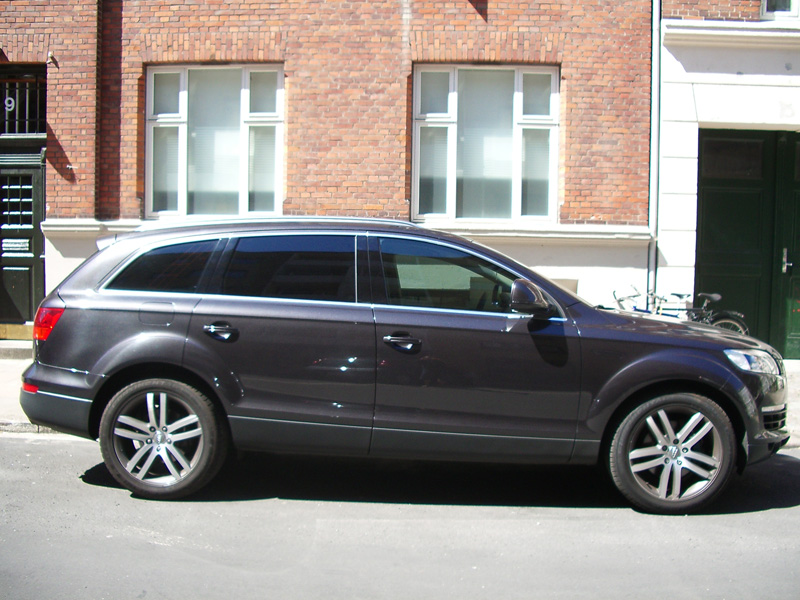 2007 audi q7 exterior pictures cargurus. Black Bedroom Furniture Sets. Home Design Ideas