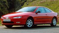 Picture of 2001 Peugeot 406, exterior, gallery_worthy