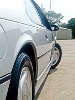 Picture of 1992 Ford Thunderbird SC, exterior
